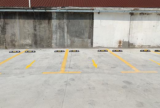 停车位服务案例